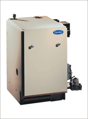 Carrier Performance Gas Boilers