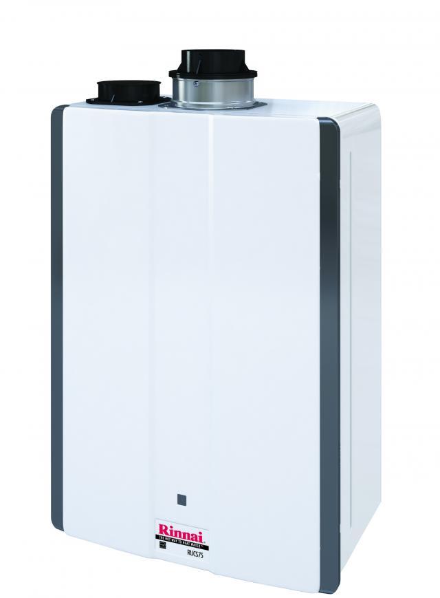 Buy Rinnai Rucs75in Super High Efficiency Tankless Water