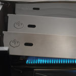 Stainless Steel Cooking System