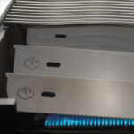 Stainless Steel Sear Plates