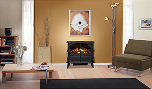 Dimplex Stoves Electric Fireplace