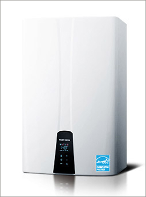 Navien NPE-A-series Tankless Water Heaters