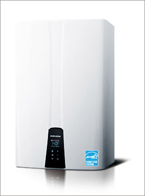 Navien NPE-S-series Tankless Water Heaters