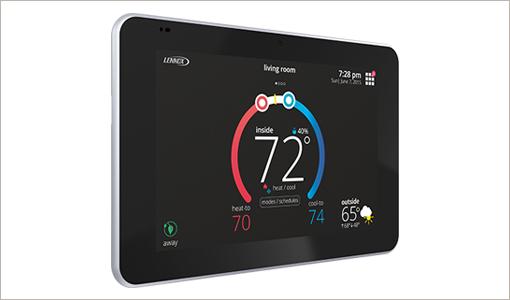 Lennox iComfort Thermostats