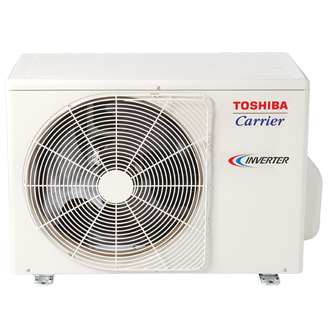 Toshiba Carrier Ductless Heat Pump Rasev Toronto Best