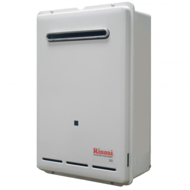 Buy Rinnai V53en High Efficiency Toronto Tankless Water