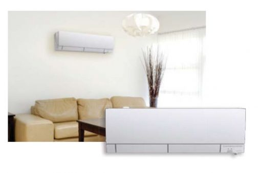 WALL-MOUNT-DUCT-LESS