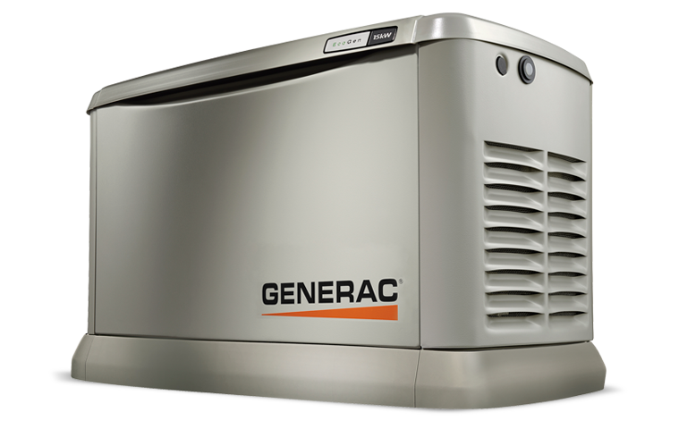 Generac ECOGEN 15KW Home Backup Generator | Toronto Best Prices
