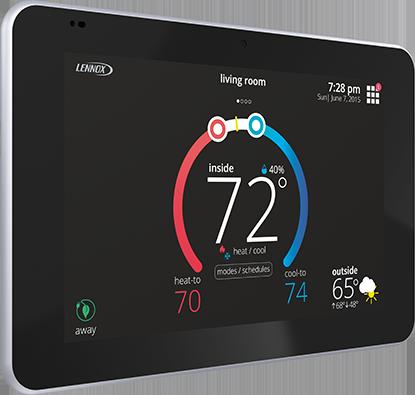 iComfort E30 Smart Thermostat