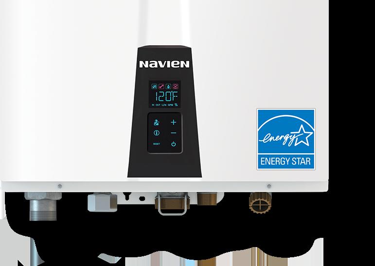 Buy Npe 210s Condensing Tankless Water Heater Navien