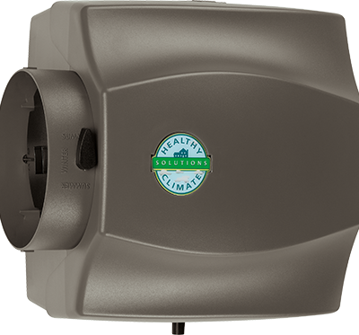 HCWB17 HCWB12 Whole-Home Bypass Humidifiers