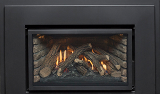 Montigo Inserts Gas Fireplaces
