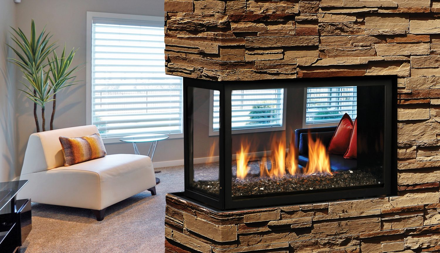 Kingsman Mcvp42 Direct Vent Fireplace Toronto Best Price