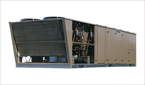 York Millennium Series Commercial Rooftop Units