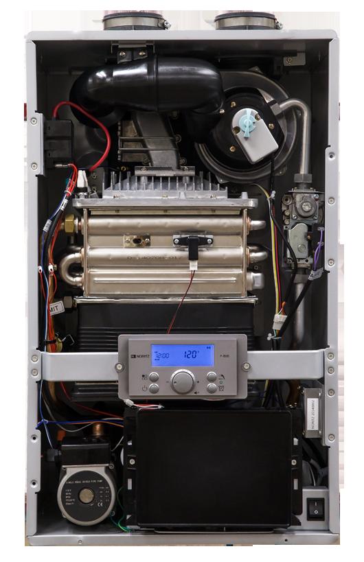 Buy Noritz Nrcp1112 Dv Lp Toronto Tankless Water Heater