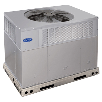 2 to 5 Tons ENERGY STAR® qualified in all sizes Enhanced summer dehumidification when managed by select thermostats Two-stage compressor and multi-speed blower motor