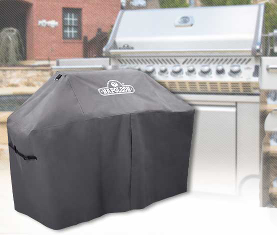 PRO 665 Grill Cover-1