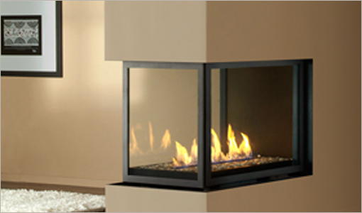 Montigo Peninsula Gas Fireplaces