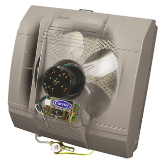 Performance Fan-Powered Humidifier HUMXXLFP-1