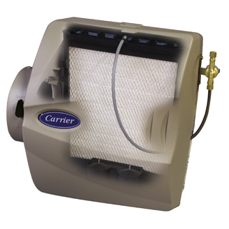 Performance Water-Saver Bypass Humidifier HUMCCWBP-1
