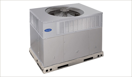 Carrier Performance Commercial Rooftop Units