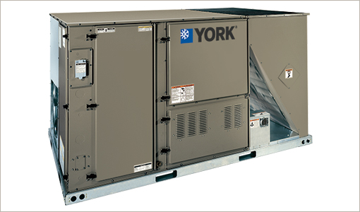 York Predator Series Commercial Rooftop Units