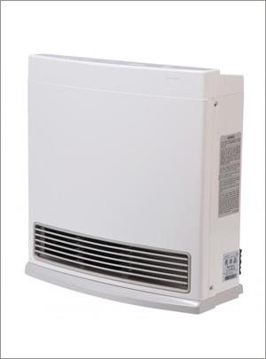 Rinnai Vent free Fan Convectors