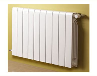 Wall Panel Radiators
