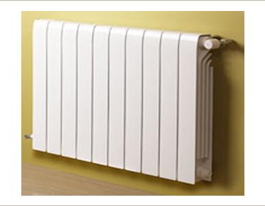Wall Panel Radiators