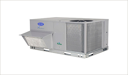 Carrier Weathermaster Commercial Rooftop Units