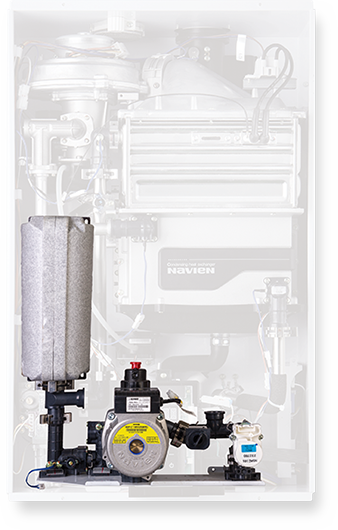 Purchase Npe 180a Condensing Tankless Water Heater