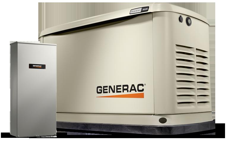 Generac Guardian 16kw Home Backup Generator Toronto Best