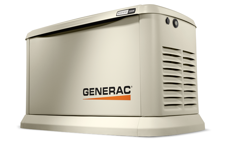 Generac Guardian 22kw Home Backup Generator Toronto Best