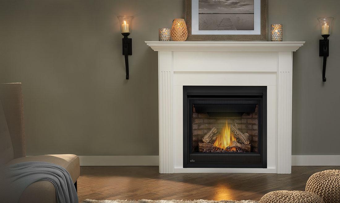 Fine Bonaparte Keenan Mantels Mb Gas Fireplace Mantel Best Image Libraries Weasiibadanjobscom