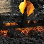 Charcoal Lumps, Charcoal Embers & Glowing Embers (Standard)