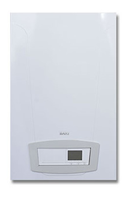 Baxi Commercial Boilers