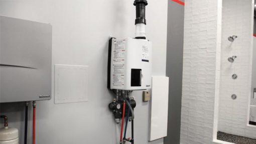 Condensing Gas Boiler E60