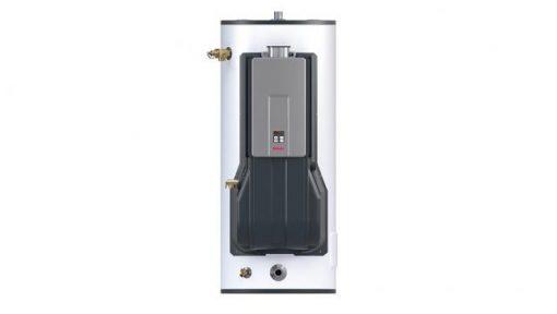 Demand Duo 80-Gallon System