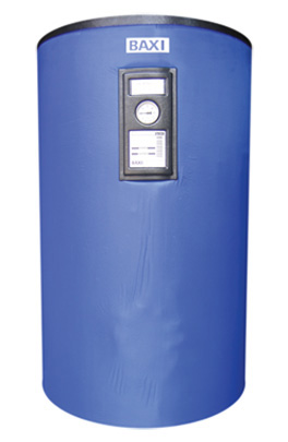 Baxi Indirect Tanks Boilers