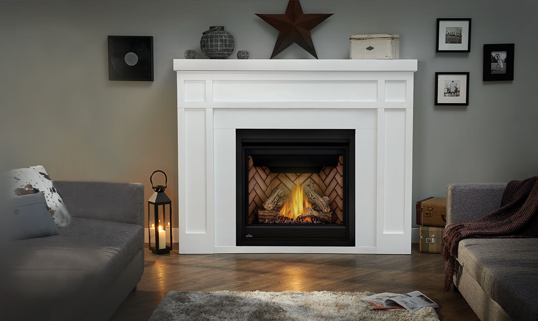 Empire Keenan Mantels Me Gas Fireplace Mantel Toronto
