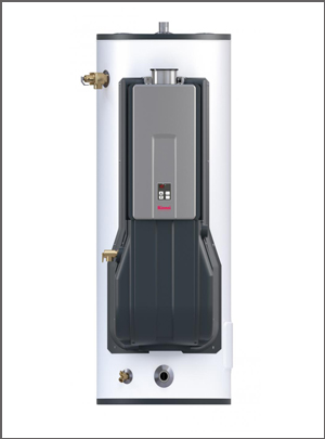 Rinnai RH-Models Tankless Water Heaters