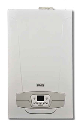 Baxi Residential Boilers