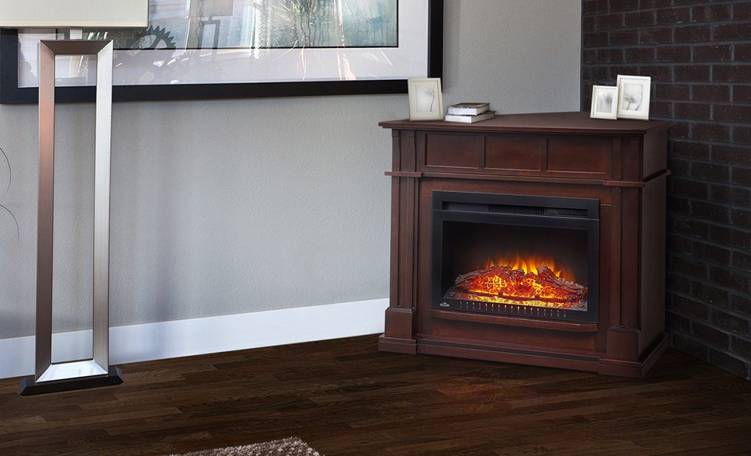 What Are the Best Electrical Fireplaces in Range of $500–$1,000