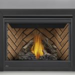 The MBL mantel fits the Ascent™ 42 The MBL mantel fits the Ascent™ 42