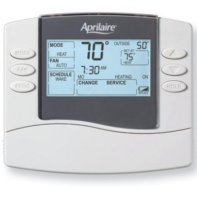 Aprilaire Model 8463 Thermostat