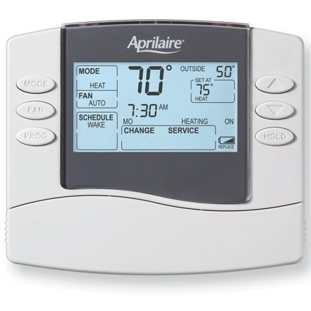 Buy Aprilaire 8463 Thermostat Toronto Best Prices