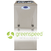 INFINITY® 98 GAS FURNACE WITH GREENSPEED™INTELLIGENCE 59MN7