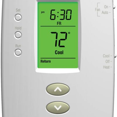 TH2000 Series PRO Programmable and Non programmable Thermostats