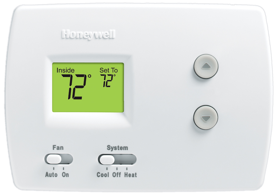 Honeywell Pro 3000 Non Programmable Thermostat Toronto