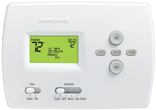 PRO 4000 5-2 Day Programmable Thermostat